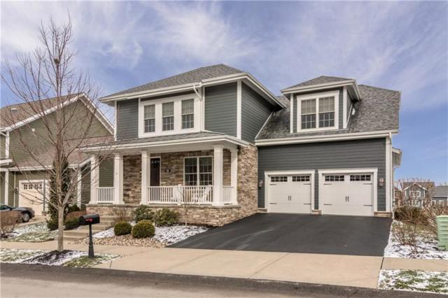 196 Seneca Pl, Marshall, PA 16046 (MLS #1381063) :: The SAYHAY Team