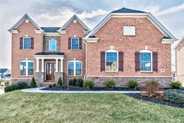 309 Connemara Court, Pine Twp - Nal, PA 16046 (MLS #1381080) :: The SAYHAY Team
