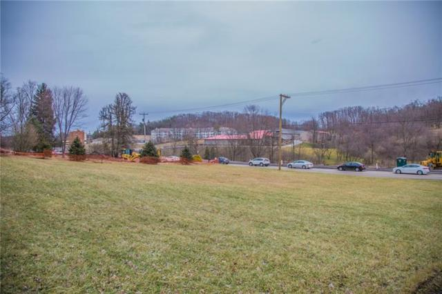 0 Warrendale Road, Adams Twp, PA 16046 (MLS #1381197) :: The SAYHAY Team