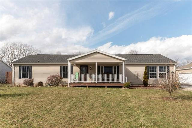 106 Victory Dr, Smithfield, PA 15478 (MLS #1381206) :: Broadview Realty
