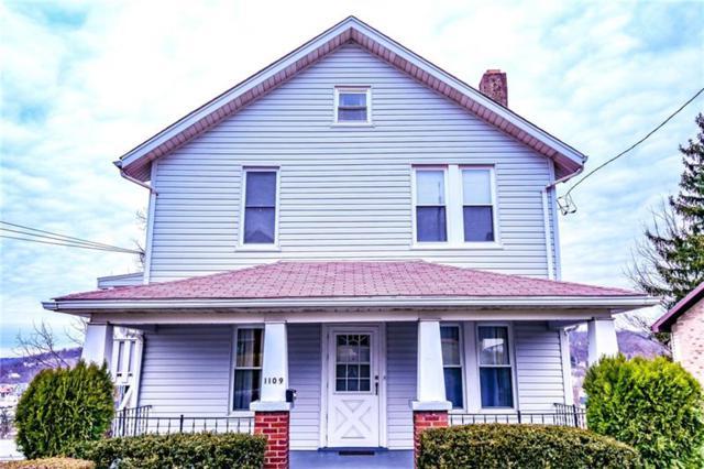 1109 Glass Street, White Oak, PA 15131 (MLS #1381352) :: REMAX Advanced, REALTORS®