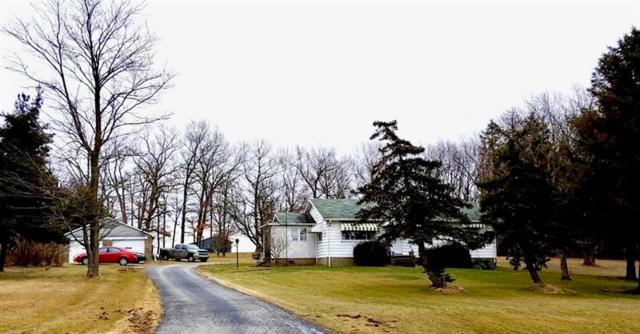 547 Bicker Road, Winfield Twp, PA 16023 (MLS #1381353) :: The SAYHAY Team
