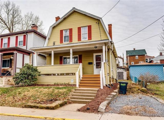 30 Lehigh Avenue, West View, PA 15229 (MLS #1381362) :: Keller Williams Realty