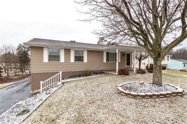 3107 Bradbury Drive, Hopewell Twp - Bea, PA 15001 (MLS #1381407) :: REMAX Advanced, REALTORS®