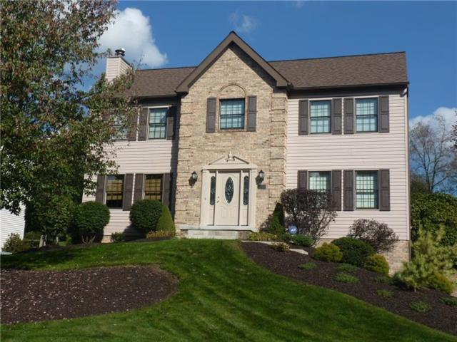 138 Village Dr, Cranberry Twp, PA 16066 (MLS #1381413) :: Keller Williams Realty