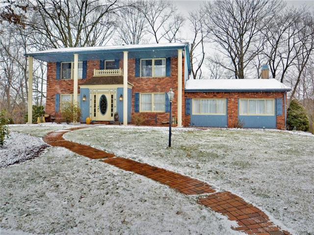 2369 Mount Vernon Ave, Murrysville, PA 15632 (MLS #1381432) :: Keller Williams Realty