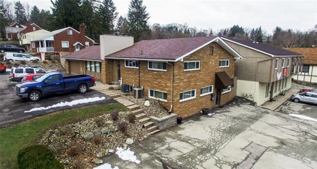 2901 Mt Royal Blvd, Shaler, PA 15116 (MLS #1381476) :: Keller Williams Realty