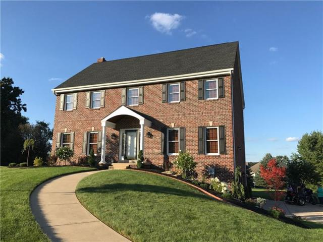 611 Redwood Court, Cranberry Twp, PA 16066 (MLS #1381583) :: Keller Williams Realty