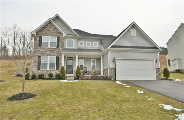 1057 Windance Drive, Cecil, PA 15057 (MLS #1381904) :: REMAX Advanced, REALTORS®
