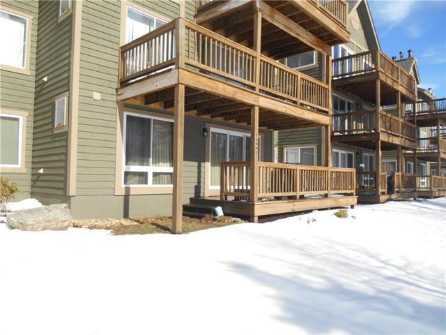 5304 Summit Drive, Hidden Valley, PA 15502 (MLS #1381905) :: Broadview Realty