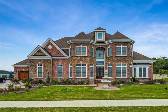 300 Evergreen Terrace, Cranberry Twp, PA 16066 (MLS #1381913) :: REMAX Advanced, REALTORS®