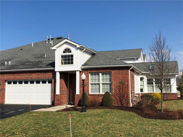 3803 Senate Court, Adams Twp, PA 16059 (MLS #1382317) :: Broadview Realty