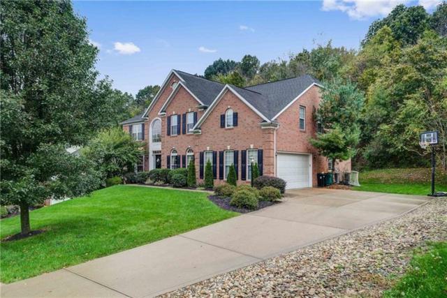 8418 David Drive, South Fayette, PA 15017 (MLS #1382557) :: Keller Williams Realty