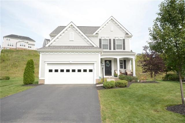 3004 Lakemont Dr, Cecil, PA 15317 (MLS #1382583) :: Broadview Realty