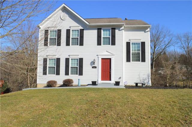 961 Fifth Street, North Huntingdon, PA 15642 (MLS #1382614) :: Broadview Realty