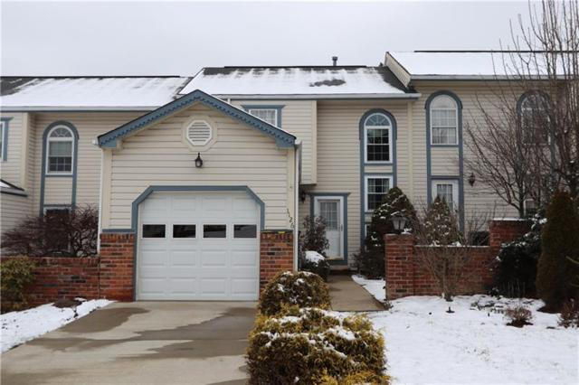 1126 Valleyview Drive, Cecil, PA 15055 (MLS #1382745) :: Broadview Realty