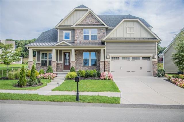 601 Chilliwack Lane, Marshall, PA 16046 (MLS #1382778) :: Broadview Realty