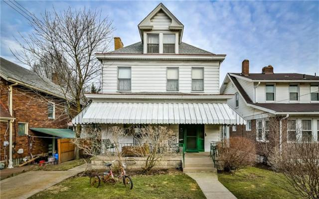 321 Stanford Ave, West View, PA 15229 (MLS #1382799) :: Keller Williams Realty