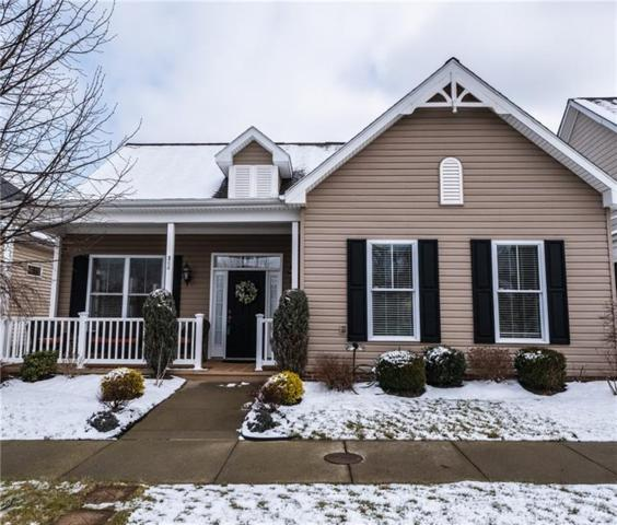 308 Tuscarora Dr, Cranberry Twp, PA 16066 (MLS #1382905) :: Broadview Realty
