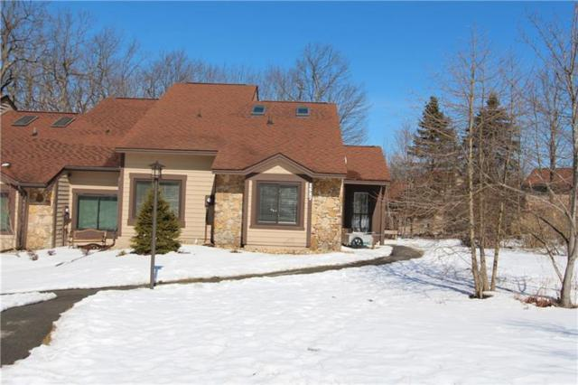 1527 Timbercrest Terace, Hidden Valley, PA 15502 (MLS #1382974) :: REMAX Advanced, REALTORS®
