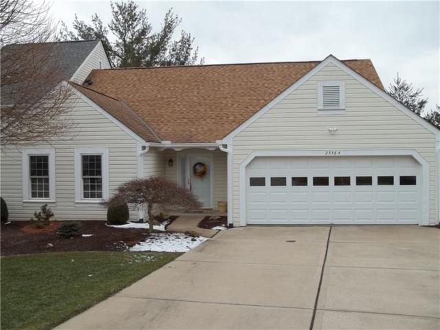 2556B Grouse Ridge, Franklin Park, PA 15090 (MLS #1383150) :: Broadview Realty
