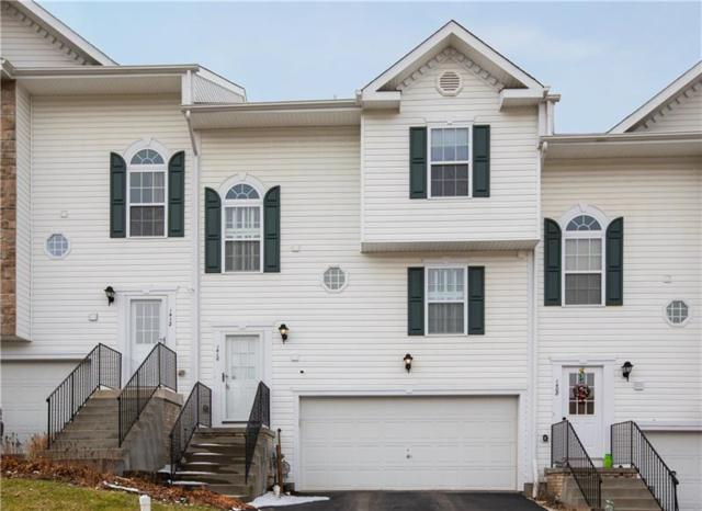 1410 Canterbury Drive, Imperial, PA 15126 (MLS #1383158) :: Broadview Realty