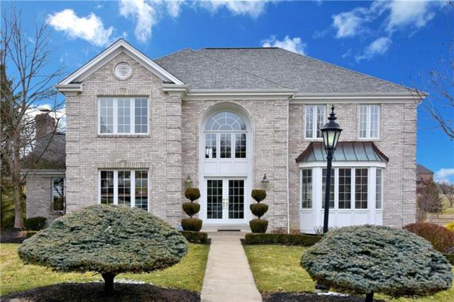 5091 Carnoustie Drive, Collier Twp, PA 15142 (MLS #1383168) :: RE/MAX Real Estate Solutions