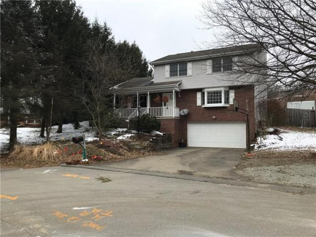 275 Rose N. Court, Murrysville, PA 15626 (MLS #1383267) :: Broadview Realty