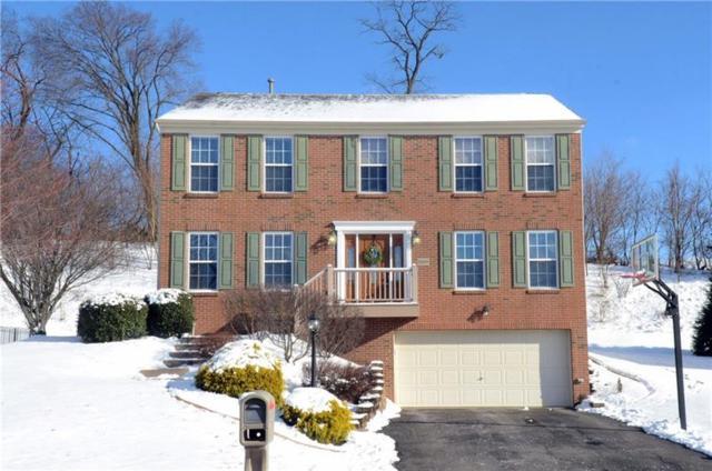 5323 Terrace View Drive, South Fayette, PA 15057 (MLS #1383444) :: Broadview Realty