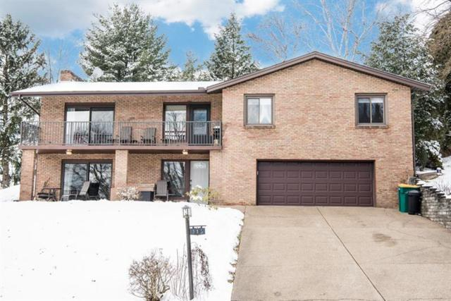 313 Holiday Dr, Ross Twp, PA 15237 (MLS #1383483) :: Keller Williams Realty