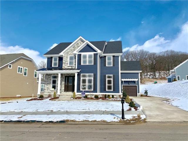 609 Chilliwack, Marshall, PA 16046 (MLS #1383605) :: Broadview Realty