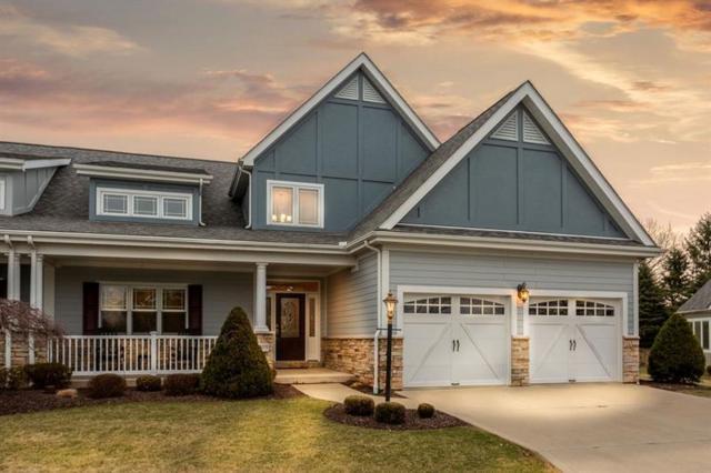4809 Kerrianne Ln, Murrysville, PA 15668 (MLS #1383666) :: Broadview Realty