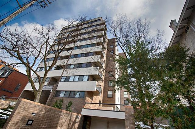 333 S Highland Ave #103, Shadyside, PA 15206 (MLS #1383844) :: Broadview Realty