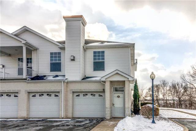 229 Adams Pointe Blvd #2, Adams Twp, PA 16046 (MLS #1383955) :: Broadview Realty