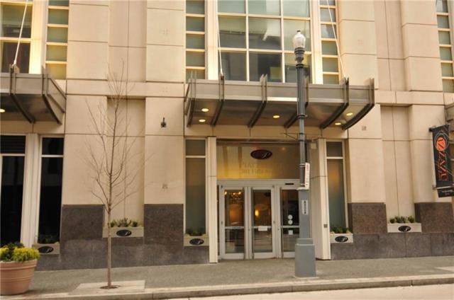 301 5th #614, Downtown Pgh, PA 15222 (MLS #1384070) :: REMAX Advanced, REALTORS®