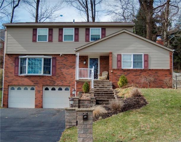 625 Westchester Drive, Hempfield Twp - Wml, PA 15601 (MLS #1384141) :: Keller Williams Realty