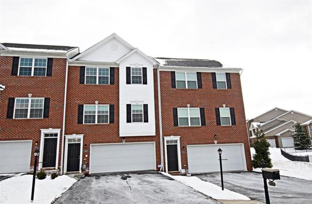 243 Bentbrook Circle, Cranberry Twp, PA 16066 (MLS #1384190) :: Broadview Realty