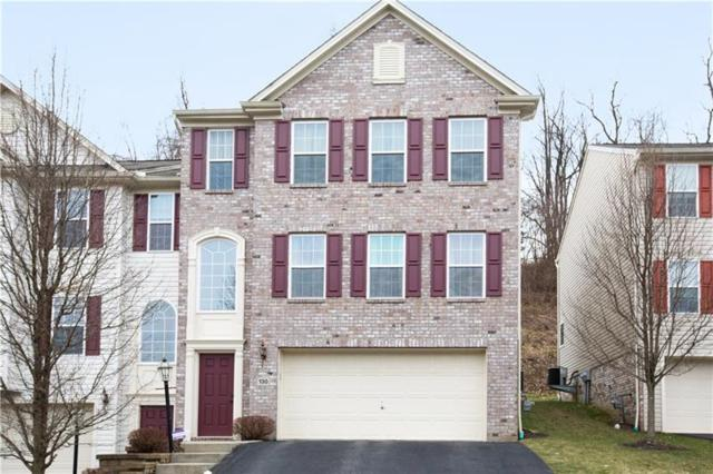 130 Aidan Court, Brookline, PA 15226 (MLS #1384264) :: Broadview Realty