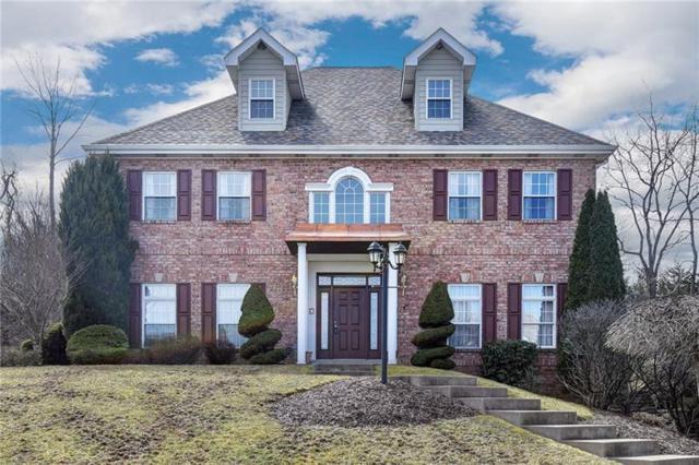 1033 Lexington Drive, Murrysville, PA 15632 (MLS #1384364) :: Keller Williams Realty