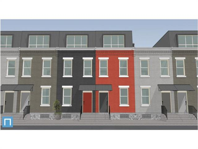 5240 Harrison Street, Lawrenceville, PA 15201 (MLS #1384461) :: REMAX Advanced, REALTORS®