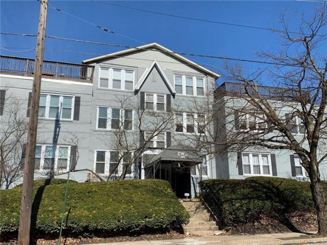 225 E Swissvale Ave #8, Edgewood, PA 15218 (MLS #1384538) :: Broadview Realty