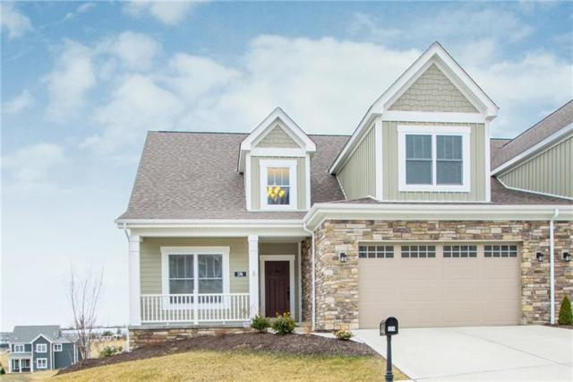 174 Seneca Place, Marshall, PA 16046 (MLS #1384714) :: Broadview Realty