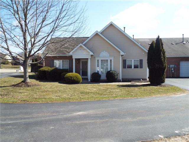 2301 Greystone Dr, Moon/Crescent Twp, PA 15108 (MLS #1384770) :: Broadview Realty