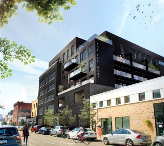 2545 Penn Ave. #206, Downtown Pgh, PA 15222 (MLS #1384917) :: REMAX Advanced, REALTORS®