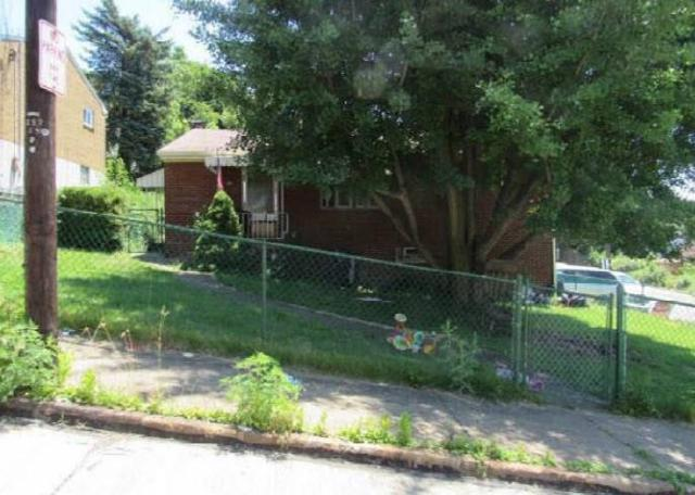 66 Mainsgate St, Ingram, PA 15205 (MLS #1385057) :: REMAX Advanced, REALTORS®