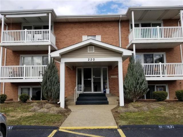 220 Coraopolis E12, Kennedy Twp, PA 15108 (MLS #1385088) :: Broadview Realty