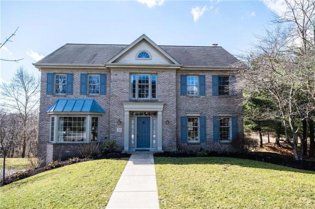 216 Virginia Manor Drive, O'hara, PA 15215 (MLS #1385097) :: Keller Williams Realty