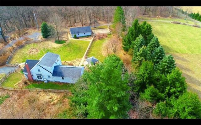 220 W Cruikshank Rd, Middlesex Twp, PA 16002 (MLS #1385109) :: Keller Williams Realty