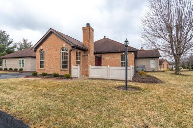 18 Ashford Drive, Cranberry Twp, PA 16066 (MLS #1385121) :: Keller Williams Realty