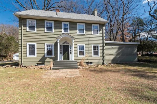 11 Sycamore Spur, Leetsdale, PA 15056 (MLS #1385213) :: Broadview Realty